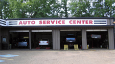 Wilson Tire & Auto Care in Clinton, MS